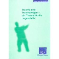 Trauma und Traumafolgen -...
